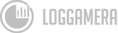 loggamera logga
